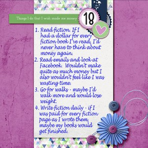 Day-18---Things-I-do-that-I-wish-made-me-money